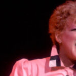 Oddly Surprising: David Duchovny On Bette Midler