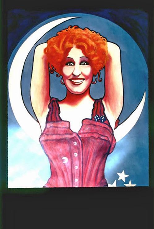 Bette Midler Sings 4