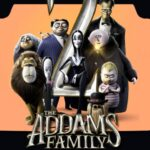 Addams Family 2 (Theatrical Release Oct. 1)
