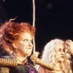 'Hocus Pocus' to air 14 times during Freeform's 31 Nights of Halloween