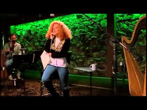 Bette Midler singing I Think It's Going TO Rain Today